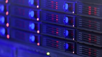 Storage & Server Solutions